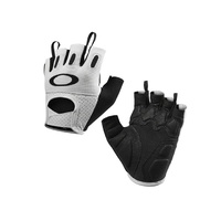 Oakley Factory Road 2.0 Gloves - White