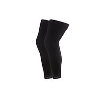 Giro Chrono Knee Warmers - Black