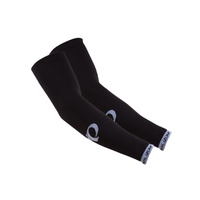 Pearl Izumi Select Thermal Lite Arm Warmers - Black/White