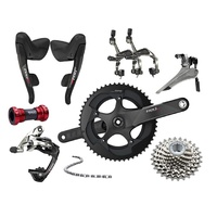 SRAM Red 22 Speed Road Complete Groupset