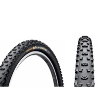 Continental Mountain King Performance Folding Tyre