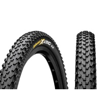 Continental X-King Performance Folding Tyre