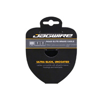 Jagwire Road Elite Polished - Ultra Slick Stainless Brake Cable