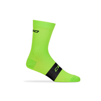 Capo Active Compression 15 Socks - Green