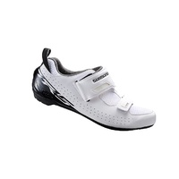 Shimano SH-TR5 Triathlon Shoes - White