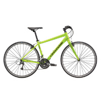 Cannondale Quick 4 2017 - Acid Green