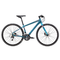 Cannondale Quick Disc 1 Womens