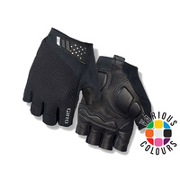 Giro Monaco II Gel Glove - Black