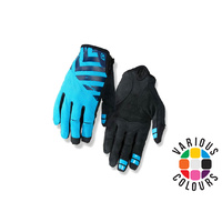 Giro DND Full Finger Glove - Black