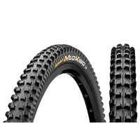 Continental Mud King ProTection Folding Tyre