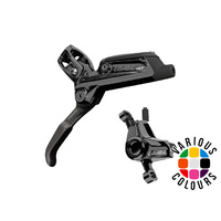 SRAM Level Ultimate Disc Brake Lever and Caliper