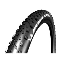 Michelin Force XC Tubeless Ready Folding Tyre