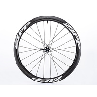 ZIPP 303 Firecrest Carbon Clincher Tubeless Disc-Brake Wheel