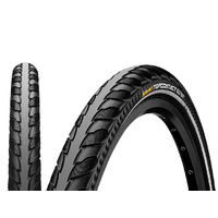 Continental Top Contact II Folding Clincher Tyre