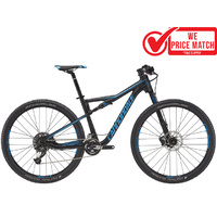 Cannondale Scalpel Si Alloy 5