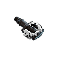 Shimano SPD M520 XC Pedals (Inc Cleats)