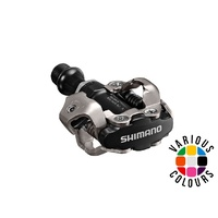 Shimano SPD M540 XC Pedals (Inc Cleats)