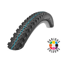 Schwalbe Addix Rock Razor Evolution Folding Tyre