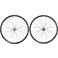 Fulcrum Racing 5 Disc Brake Clincher Wheelset