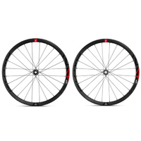Fulcrum Racing 4 Disc Brake AFS Clincher Wheelset