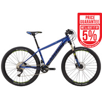 Cannondale F-Si Alloy Women's 1 MTB 2017
