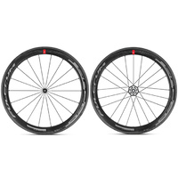 Fulcrum Speed 55C Carbon Clincher
