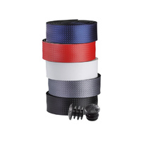 Rav X Carbon Wrap Gel Bar Tape