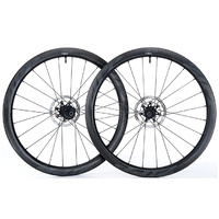 Zipp 303 NSW Carbon Clincher Tubeless Disc-Brake Wheel