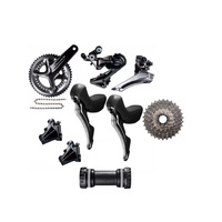 Shimano Dura-Ace R9120 11 Speed Disc Groupset
