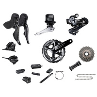 Shimano Dura-Ace R9170 Di2 11 Speed Disc Groupset