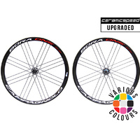 Ceramicspeed-Campagnolo Bora One 35 Disc Brake Clincher Wheelset