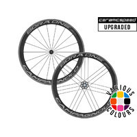 Ceramicspeed-Campagnolo Bora One 50 AC3 Clincher Wheelset
