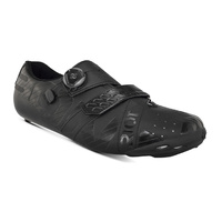 Bont Riot+ Road Shoe - Black