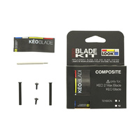 Look Keo Blade Replacement Blades