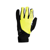 Pearl Izumi Select Softshell Glove - Screaming Yellow
