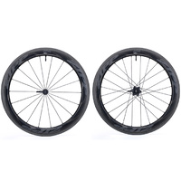 Zipp 404 NSW Carbon Clincher Tubeless Wheels