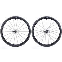 Zipp 303 NSW Carbon Clincher Tubeless Wheels