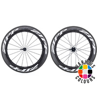 Zipp 808 Firecrest Carbon Clincher Wheels