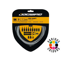 Jagwire Pro Shift MTB & Road Cable Kit