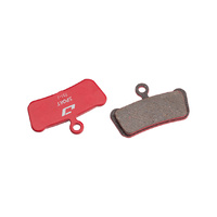 Jagwire Sport Semi-Metallic Disc Brake Pads