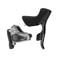 SRAM RED eTap HRD 11 Speed Shift-Brake Control w/Flatmount Caliper