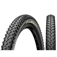 Continental Cross King RaceSport Folding Tyre