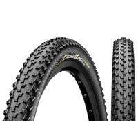 Continental Cross King ProTection Folding Tyre - Black 27.5 x 2.3