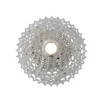 Shimano Deore XT M771 10 Speed Cassette