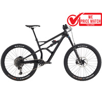Cannondale Jekyll Carbon Alloy 2 27.5