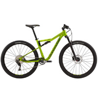 Cannondale Scalpel Si Alloy 6