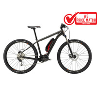 Cannondale 29 Trail Neo 3