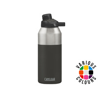 CamelBak Chute Mag Vacuum Insulated Stainless Bottle - 1.2L 2019