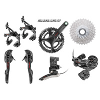 Campagnolo Super Record EPS 12 Speed Groupset