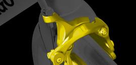 Colnago V1-r Brakes